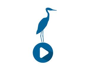 play stork blue