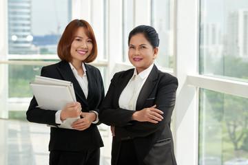 Professional lawyers