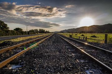 Waikato Railway