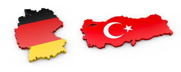Deutschland und Türkei - Diplomatische Konflikte