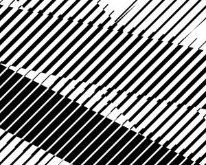 Modern Pattern Background Lines Stripes Wallpaper Monochrome Abstract Bitmap Tile