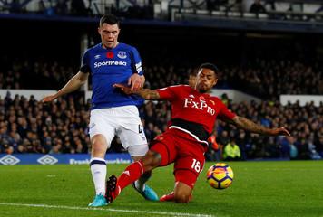 Premier League - Everton vs Watford
