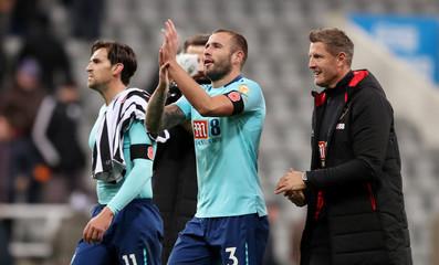 Premier League - Newcastle United vs AFC Bournemouth