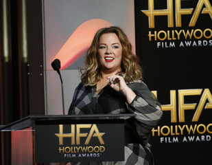21st Annual Hollywood Film Awards – Show - Beverly Hills