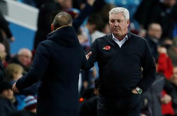 Championship - Aston Villa vs Sheffield Wednesday