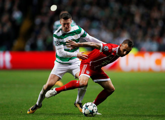Champions League - Celtic vs Bayern Munich