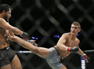 MMA: UFC 217-Thompson vs Masvidal