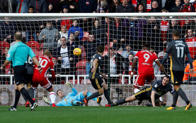 Championship - Middlesbrough vs Sunderland