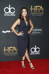 21st Annual Hollywood Film Awards – Arrivals - Beverly Hills