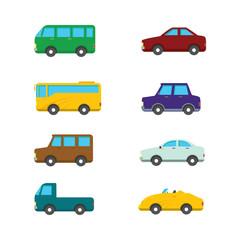 design car set