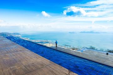 滋賀県 琵琶湖バレイ