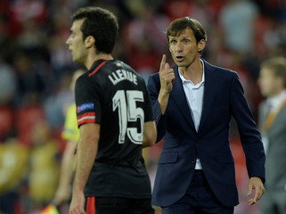 Europa League - Athletic Bilbao vs Ostersunds FK