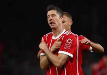 Bundesliga - Bayern Munich vs RB Leipzig