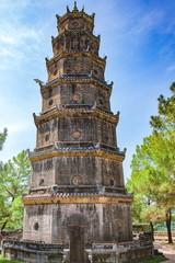 ティエンムー寺院