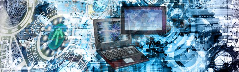 media internet cyber technology