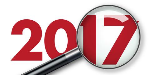2017 - bilan - entreprise - objectif - finance - zoom - loupe - analyse - économique - financier - étude