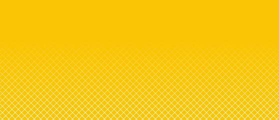 Oranger Hintergrund mit Gittermuster