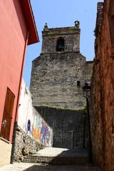 Laredo, pueblo de costa en Cantabria (España)