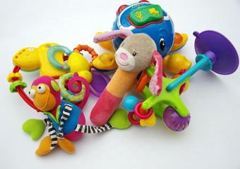 jouets d'éveil