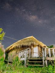 Indigenous People Lodge in Sen Monorom