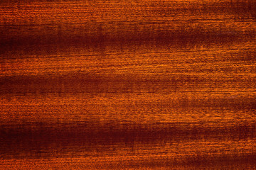 the texture of mahogany, horizontal