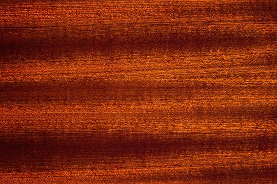 the texture of mahogany, horizontal