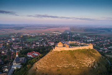 fortress of Sumeg