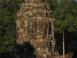 Templos de Angkor en Camboya. La ciudad perdida de los templos del antiguo reino jemer