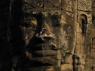 Angkor en Camboya (Asia) La ciudad perdida de los templos del antiguo reino jemer. Patrimonio de la Humanidad
