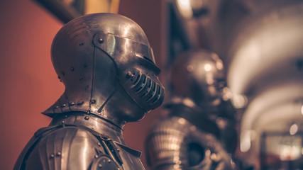 Helmet Steel Armor ; made in Innsbruck by Konrad Treytz the Younger, 1520. Austria, 16th century