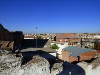 La Puebla de Montalbán. Pueblo de la provincia de Toledo, en la comunidad autónoma de Castilla La Mancha (España)