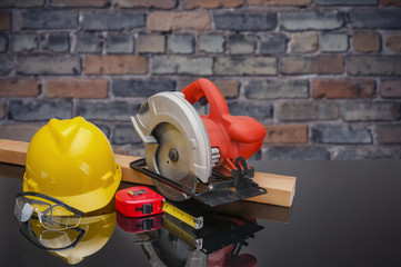 Construction Tools and Equipment