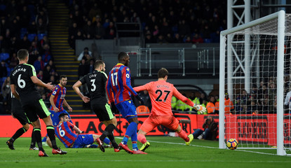 Premier League - Crystal Palace vs AFC Bournemouth