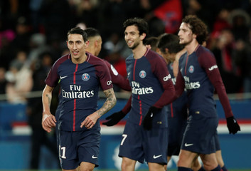 Ligue 1 - Paris St Germain vs LOSC Lille