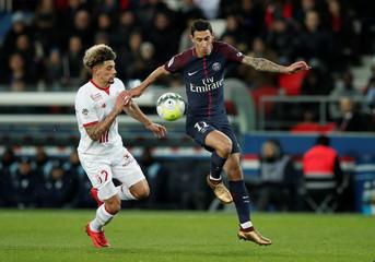 Ligue 1 - Paris St Germain vs LOSC Lille