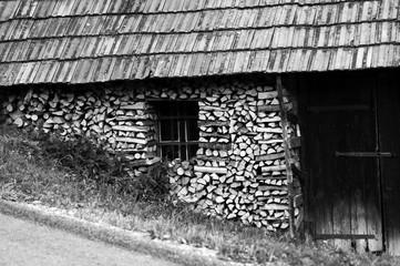 Holzhaus Schwar