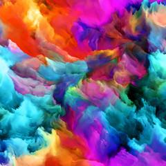 Paradigm of Digital Paint