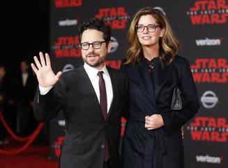 "World Premiere of ""Star Wars: The Last Jedi"" – Arrivals – Los Angeles"