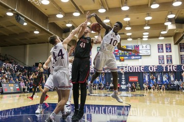 NCAA Basketball: Seattle at St. Mary's