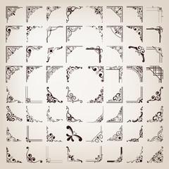 corners design