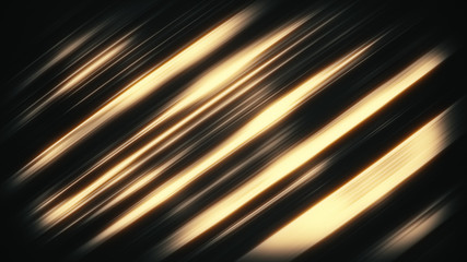 Glowing diagonal lines abstract background