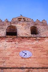 Siguenza Cathedral - Guadalajara province - Castilla-La Mancha, Spain