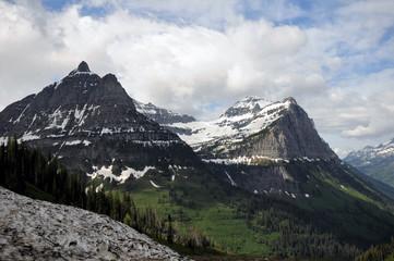 Montana Glaciers