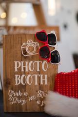 Photobooth de Noël