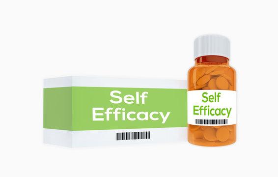 Self-Efficacy concept