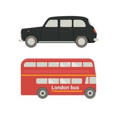 London transport symbol