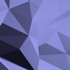 Light purple geometric pattern banner