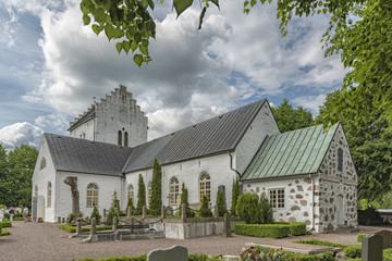 Norra Vrams church