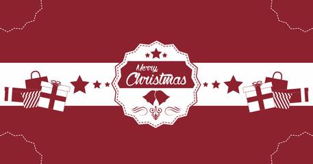 Bilder und videos suchen weihnachtsglocken - Weihnachtskarte englisch ...