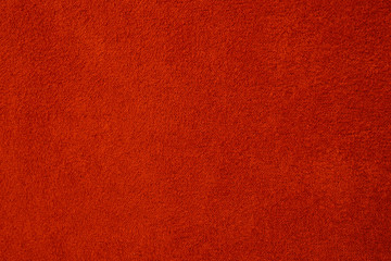 Soft Red Material